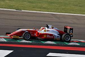 Em palco de boas memórias, Petecof volta a Mugello na briga por título da F4 Italiana