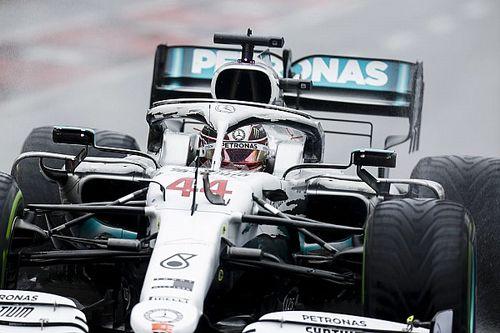 Una propuesta de Hamilton habría hecho puntuar a los dos Williams