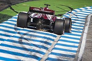 LIVE Formel 1: GP von Deutschland, Rennen