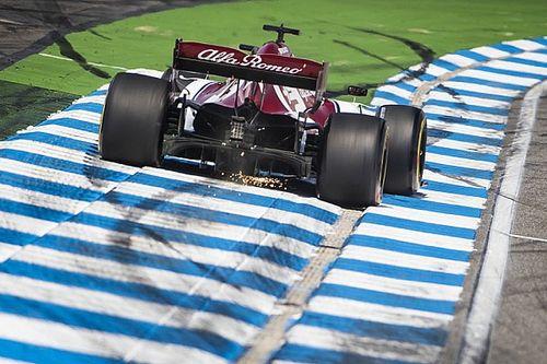 LIVE Formule 1, GP d'Allemagne: Course