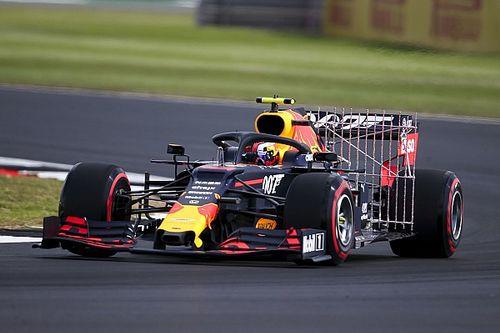 Silverstone, FP1: Gasly stupisce sulla pista scivolosa