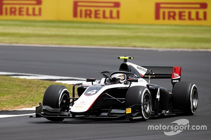 """De Vries denkt niet veel aan F1: """"Doel is F2 winnen"""""""