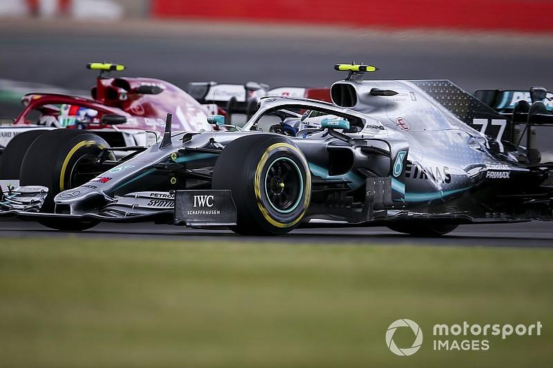 LIVE F1 - Suivez le GP de Grande-Bretagne en direct
