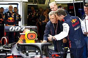 """Horner: """"A kisebb csapatok miért ne vehetnének egy Mercedest, egy Ferrarit, vagy egy Red Bullt?"""