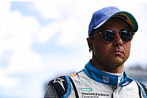 Fórmula E: Venturi 'confirma' Massa e terá parceria com a Mercedes