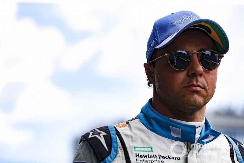 """VÍDEO: Massa atribui fim de semana ruim em Nova York a """"pepino"""" em freio"""