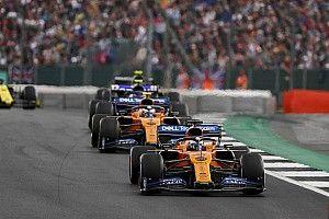 McLaren ne voulait pas se laisser distraire par les transferts