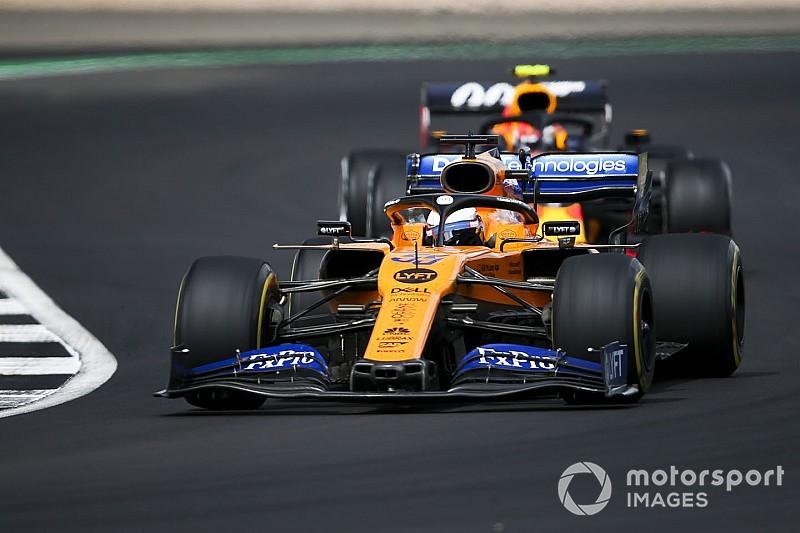 Норрис: Формула 2 физически гораздо тяжелее Формулы 1