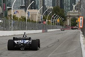 "Toronto contingency plan ""most likely"" a double-header event"