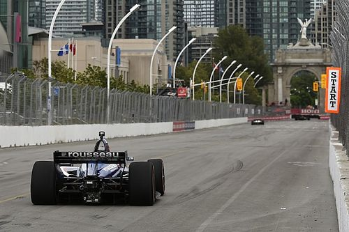 IndyCar sustituiría Toronto con una doble carrera en sede ya existente
