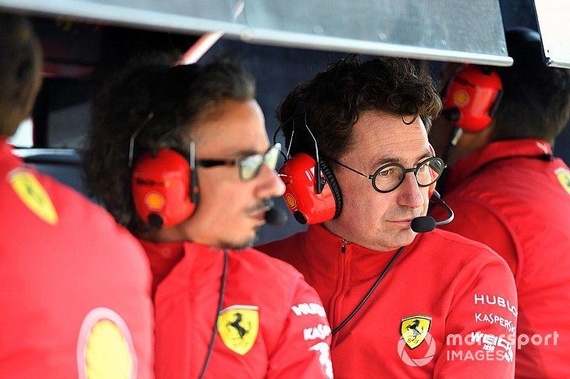"""Ferrari says fine was """"proper"""" punishment for unsafe release"""