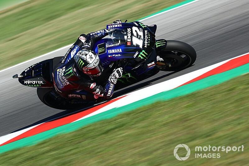 Rossi et Viñales veulent capitaliser sur leurs nouveautés