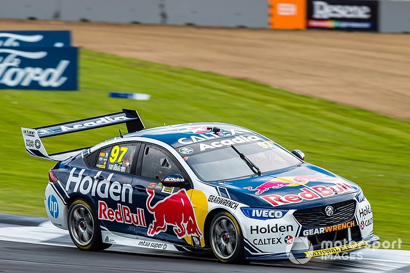 Aero change saved Holden's Bathurst hopes – Triple Eight