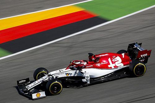 LIVE Formule 1, GP d'Allemagne: Essais Libres 3