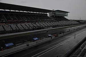 8 Ore di Suzuka: la Top 10 Trial cancellata per la forte pioggia