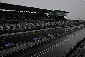Rain forces Suzuka 8 Hours superpole cancellation