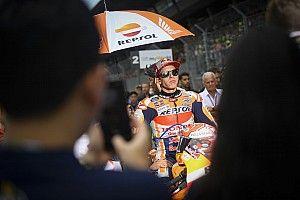 """Marquez: """"Quest'anno siamo molto più forti sui circuiti difficili"""""""