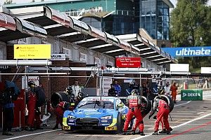 DTM set to bring back pitstop window in 2020