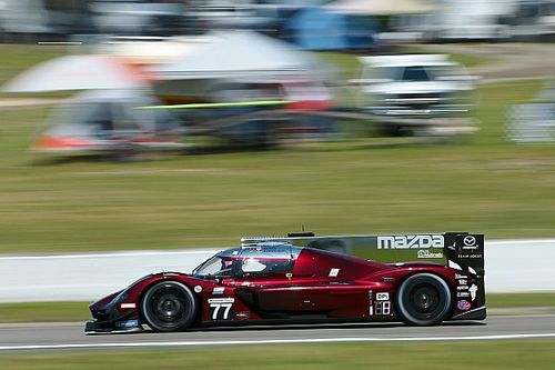 "Mazda's IMSA success has been ""a long time coming"""