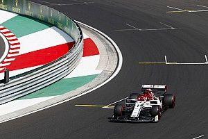 LIVE Formel 1: GP von Ungarn, Rennen