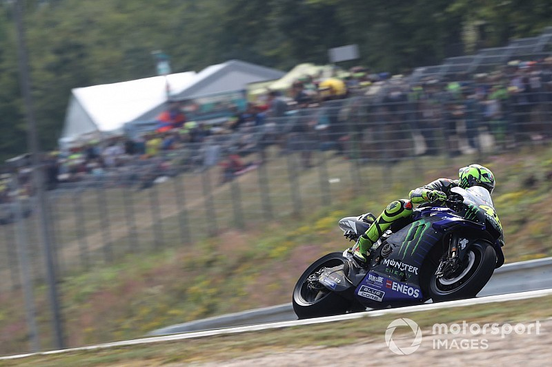 Rossi: A Yamahának sokat kell dolgozni