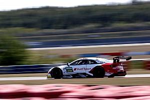 Lausitz DTM: Rast wins, Audi seals manufacturers' title