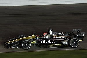 Promoted: Hinchcliffe stars for Arrow SPM at Gateway