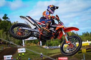 ¡Jorge Prado, bicampeón del mundo de MX2!