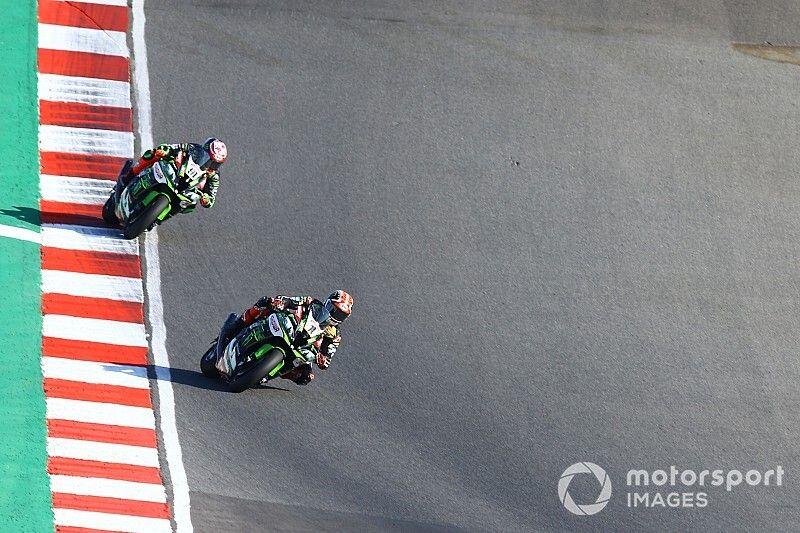 Kawasaki a Magny-Cours per continuare a dominare