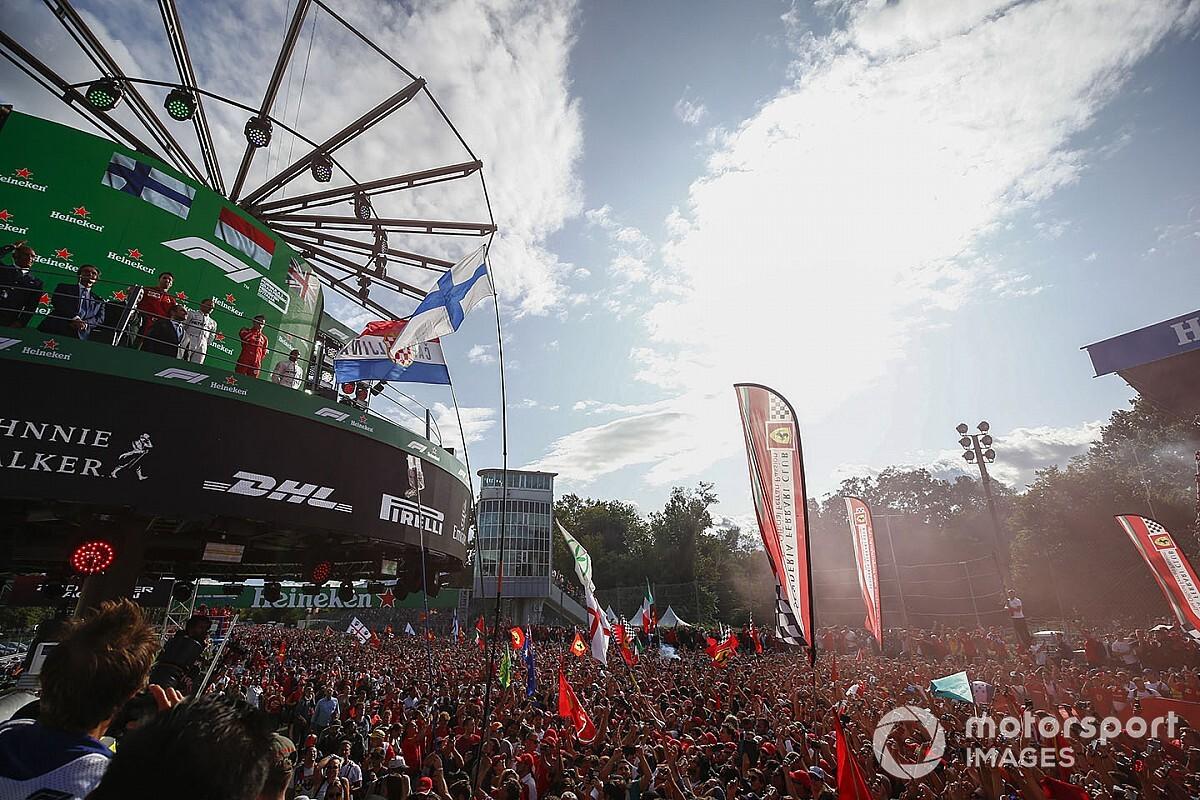 Motorsport.com-nieuwsoverzicht van maandag 9 september