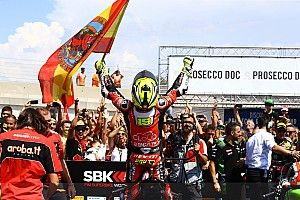 Fotogallery SBK: Bautista torna a vincere a Portimao