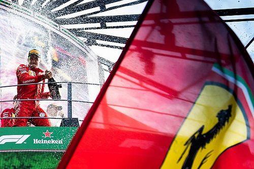 Analyse: Moet Ferrari op de schop voor nieuwe successen in F1?