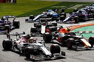 F1 teams set to vote on five-year cost cap plan