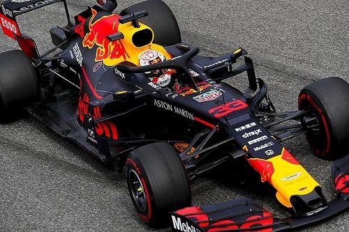 """Des pilotes """"presque à l'arrêt"""" à l'origine de l'erreur de Verstappen"""