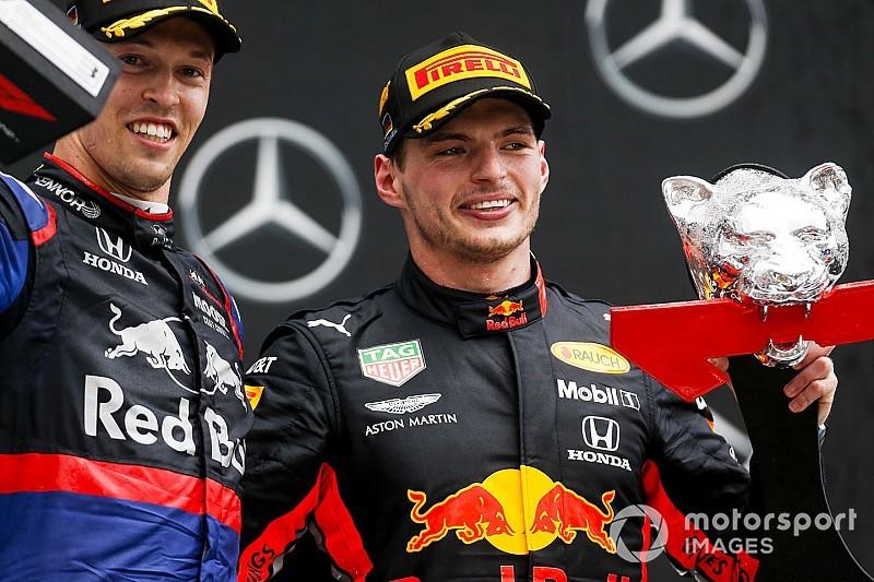 """Villeneuve: """"Hay pilotos buenos en equipos pequeños que son inútiles en grandes"""""""