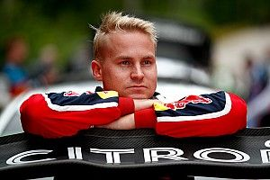 WRC, Rally Turchia, PS16: Lappi ha messo a rischio l'1-2 Citroen!
