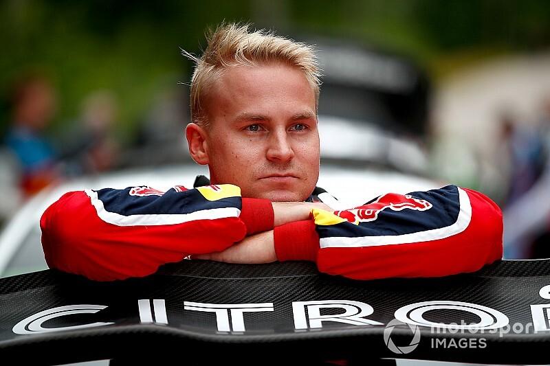 WRC: anche Lappi ora è sul mercato. M-Sport alla finestra