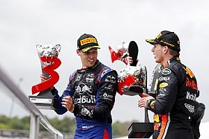 """Yamamoto: """"Toro Rosso fondamentale nella crescita dei V6 Honda"""""""