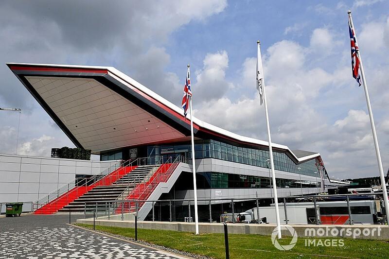Silverstone entro fine aprile deciderà le sorti del GP di F1