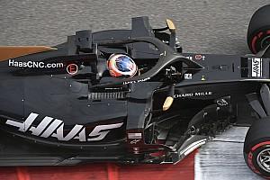 Haas F1 odczuł spadek dochodów