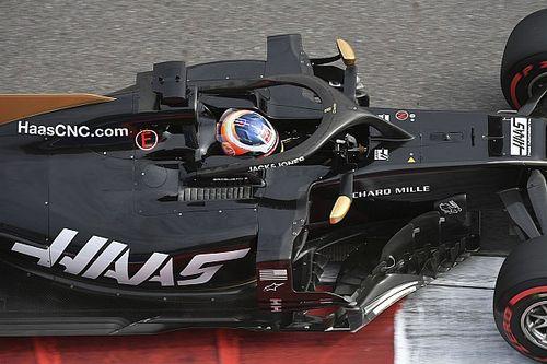 Mniej pieniędzy dla Haasa