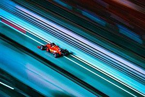 Vettel az egyensúlyt szereti, a Ferrari kezdi megtalálni
