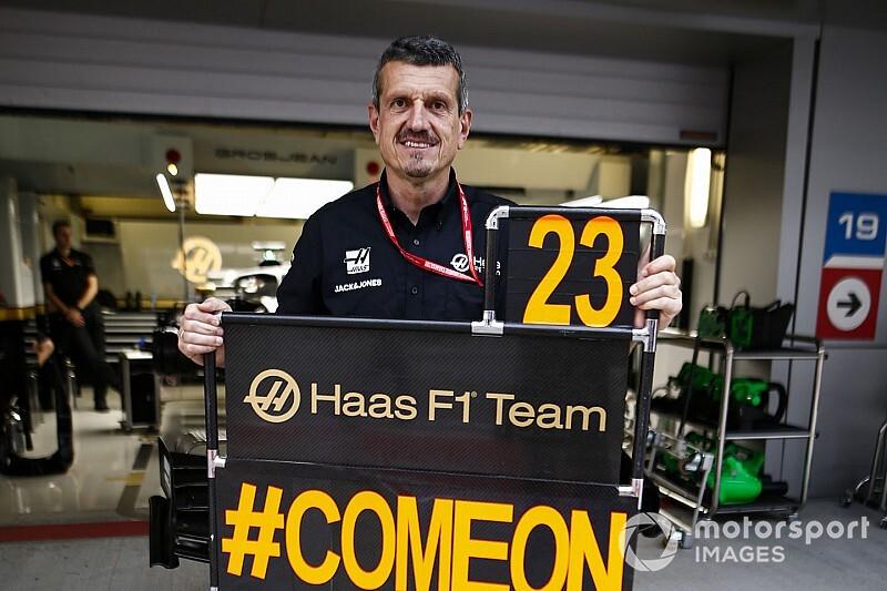 Az FIA behívta a Haas főnökét: eltiltást kaphat?