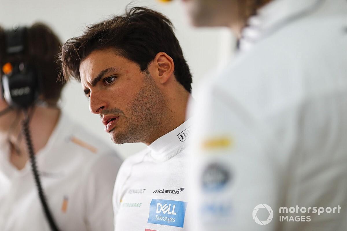 Marko remek versenyzőnek tartja Sainz-t, de nem volt helye a Red Bullnál
