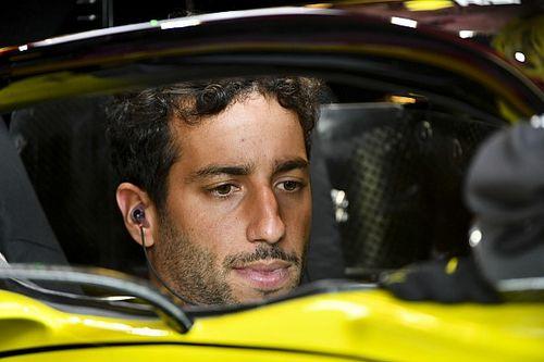 Perez: Zachowanie Ricciardo było lekceważące
