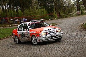 Suder pierwszy raz w aucie 4WD w Rajdzie Rzeszowskim