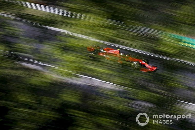 Ferrari не хочет полностью переключаться на работу с машиной следующего года