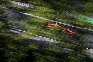 Szerdán pályára gurul a Ferrari az idei F1-es autójával Monzában