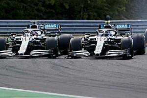 Wolff no quiere eliminar los viernes de Gran Premio de F1