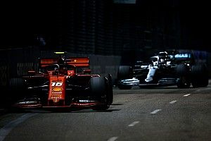 Why Leclerc wasn't the most wronged driver in Singapore